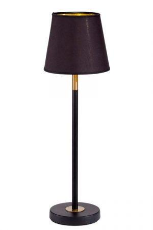 Bordslampa Svart/Mässing Cia 52 cm