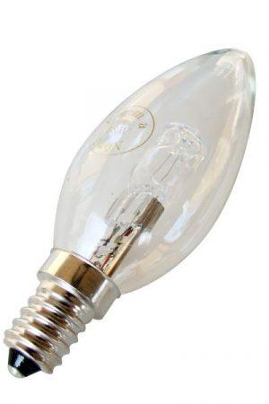 Kronljuslampa Halogen Klar 28 W
