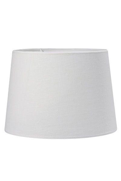 Lampa Porslin Vit/Blå Fang Hong