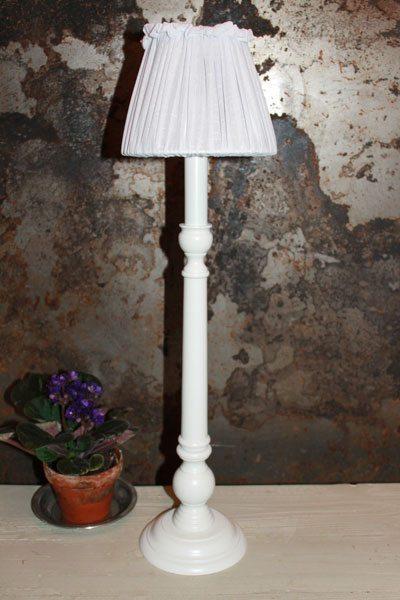 Bordslampa vit Lexington Gant Vit