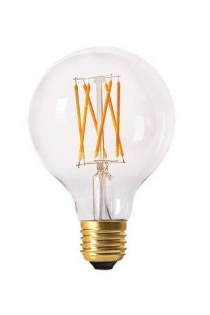 Ledlampa elect 80 mm globe