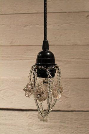 House Doctor fönsterlampa taklampa Pearl