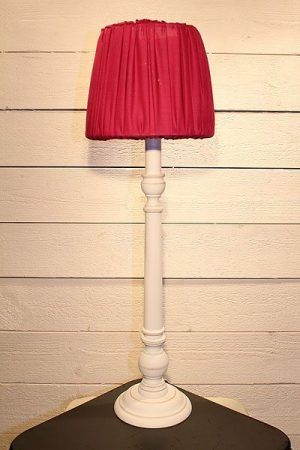 Lampa Lexington Antikvit Freja Cerise 20