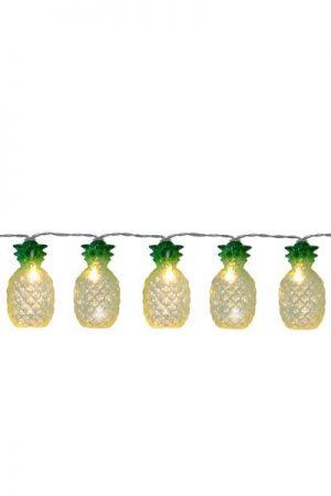 Ljusslinga Ananas