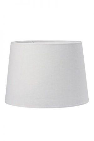Lampskärm Lin Sofia Offwhite 35 cm