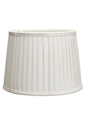 Lampskärm Sofia Smal Plissé OW 20 cm