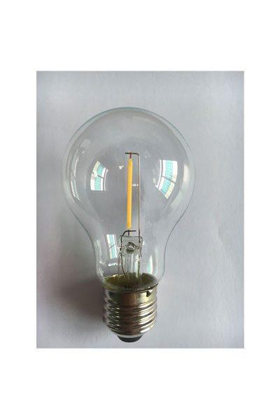 Ljusslinga Bright Light inkl 10 st KLARA LED lampor. Ljusslinga i grov svart, platt gummikabel med hållare för 10 st lampor. Sockel E27. IP 44. Godkänd för utomhusbruk. Sladdlängd 7.2 meter, 2.5 meter till första lampan. Avstånd mellan lamporna är 50 cm. Bredden på gummikabeln är 13 mm. Höjden på lamphållaren är 65 mm. Levereras med 10 st dimbara klara LED lampor, 1W, 80lm, 2200K, 20000H, Ra80,A+.
