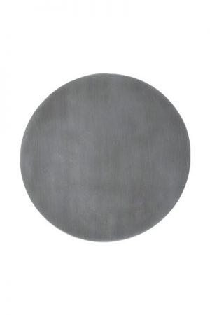 PR Home Vägglampa Fullmoon Silver. Vägglampa Fullmoon i metall blir en snygg inredningsdetalj. Ger ett läckert indirekt ljus och en fin dekoration när den är släckt. Fint att sätta flera i en grupp på väggen. Den är en del av Atmosphere serien. Finns i 2 storlekar.