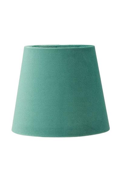Lampskärm Mia Sammet Studio Grön