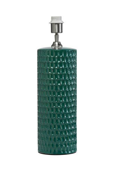 Bordslampa Honeycomb Grön