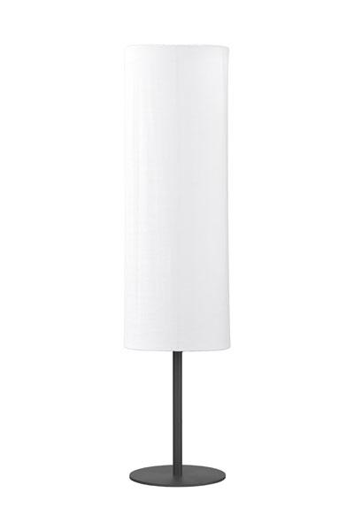 Golvlampa Agnar Lin Vit, 100 cm
