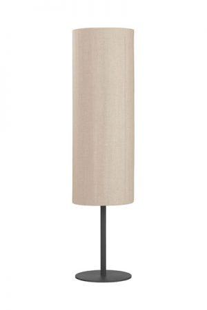 Golvlampa Agnar Lin Natur, 100 cm