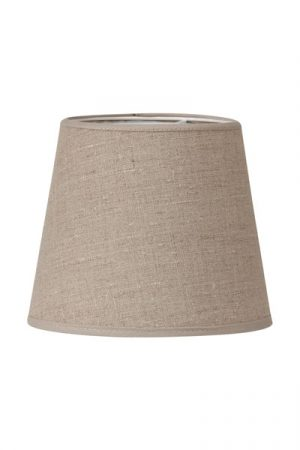 Lampskärm Mia Lin Natur