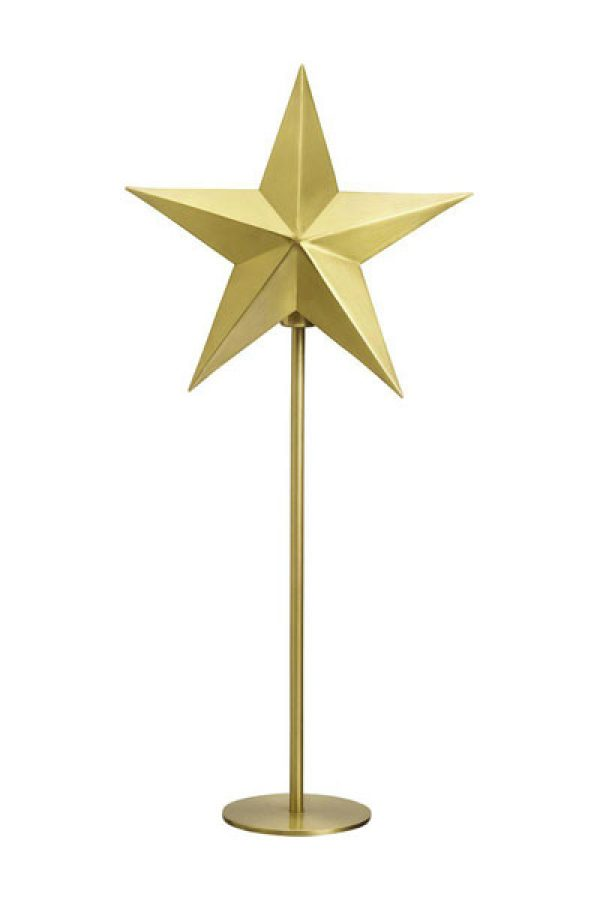 Nordic Star on Base Gold